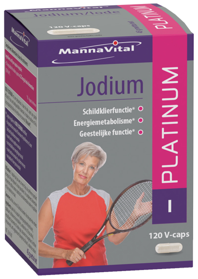 Jodium Platinum