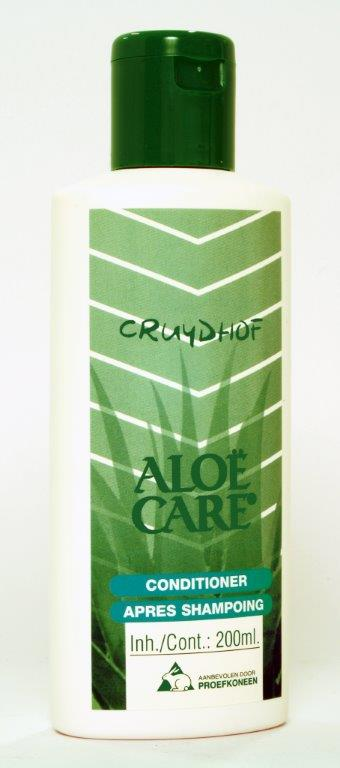 Aloë Care conditioner