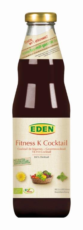 Fitness K Cocktail