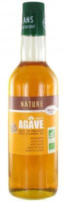 Agave natuur