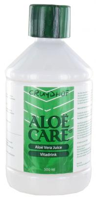 Aloë Care Vita drink