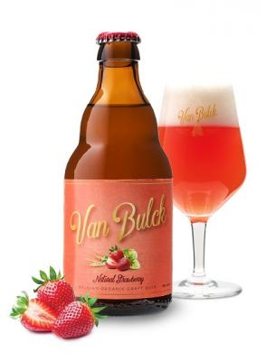 Natural Strawberry  4.4%